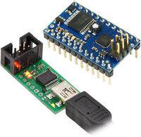 Baby Orangutan B-48 + USB Programmer Combo