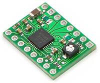 A4983 Stepper Motor Driver Carrier