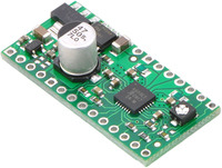 A4983 Stepper Motor Driver Carrier with Voltage Regulators