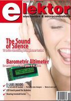 Free Elektor magazine October 2009
