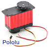 Invenscience i00600 Torxis Servo 1600 oz.in. 1.5 sec/90 deg