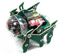 Elenco 21-883 Hexapod Monster