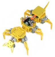 Joinmax Digital Hexapod Monster