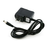 Wall-Adapter Power Supply - 9VDC 650mA