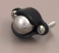 "Pololu Ball Caster with 3/8"" Metal Ball"