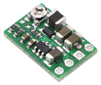 Pololu Step-Down Voltage Regulator D24V3ALV