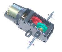 Tamiya 72004 Worm Gearbox Kit