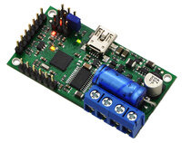 Simple Motor Controller 18v7, fully assembled.