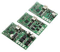 Simple Motor Controllers.