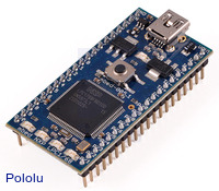 ARM mbed NXP LPC1768 Development Board