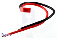 JST RCY Plug with 10cm Leads, Male