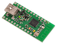 Wixel programmable USB wireless module.