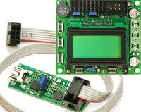 Orangutan LV-168 + USB Programmer Combo