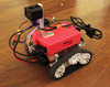 Raspberry Pi Telepresence Rover