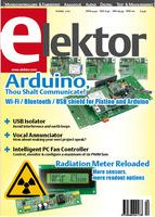 Free Elektor magazine October 2012