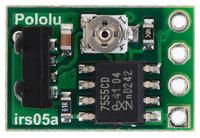 Pololu 38kHz IR proximity sensor, receiver side.
