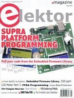 Free Elektor magazine May 2013