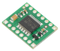TB6612FNG dual motor driver carrier (latest version with all ceramic capacitors).