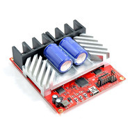 RoboClaw 2x60A Motor Controller with USB (V4)