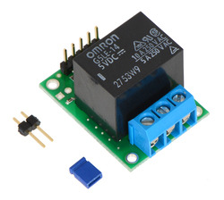 New product: Pololu RC Switch with Relay