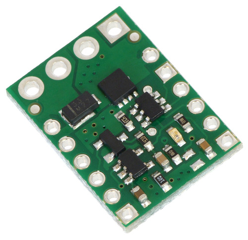 New product: RC Switch with Medium Low-Side MOSFET