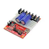 Orion Robotics RoboClaw 2x15A dual motor controller with USB (V4).
