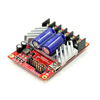 Orion Robotics RoboClaw 2x30A dual motor controller with USB (V4).