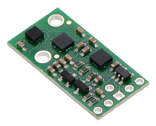 New product: AltIMU-10 v4 gyro, accelerometer, compass, and altimeter