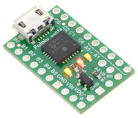 P-Star 25K50 Micro