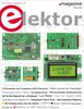 Free magazines: October 2014 Circuit Cellar and Elektor