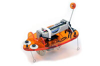 Tamiya 71115 Sliding Mouse - Vibrating Action