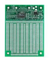 Atmel ATTINY26 Prototyping PCB (Assembled)
