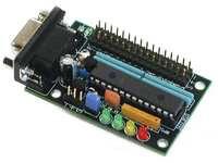 Pololu 16-servo controller kit -0
