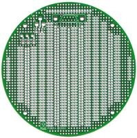 "PCB01A 5"" Round Prototyping PCB"